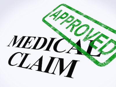 Increasing medical practice revenue